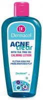Dermacol - Acne Clear - CALMING LOTION - Płyn oczyszczający do cery trądzikowej