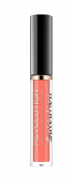 MAKEUP REVOLUTION - Salvation velvet LIP LACQUER - Lipstick - KEEP FLYING FOR YOU - KEEP FLYING FOR YOU