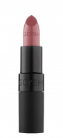 GOSH - VELVET TOUCH LIPSTICK MATT - Matowa, odżywcza pomadka do ust - 019 - ANGEL - 019 - ANGEL