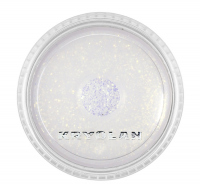 KRYOLAN - POLYESTER GLIMMER MEDIUM - Średni brokat do ciała 25/175 - ART. 2901/02
