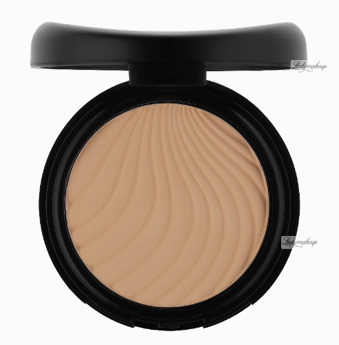 Flormar - Wet & Dry Compact Powder - Puder w kompakcie