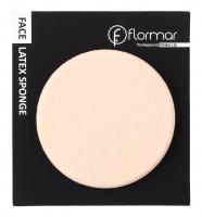 Flormar - Face Latex Sponge - Lateksowa gąbka do aplikacji kosmetyków