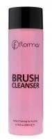 Flormar - Brush Cleanser Fluid
