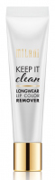 MILANI - KEEP IT CLEAN - Longwear Lip Color Remover