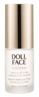 DOLL FACE - SOOTHE - Triple-Action Under Eye Serum - Krem pod oczy