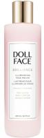 DOLL FACE - BRILLIANCE - Illuminating Face Polish