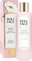 DOLL FACE - BRILLIANCE - Illuminating Face Polish