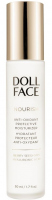 DOLL FACE - NOURISH - Anti-Oxidant Protective Moisturizer