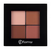 Flormar - CONTOUR PALETTE - Creamy palette for contouring