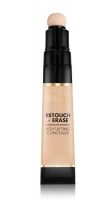 MILANI - Retouch Erase Light-Lifting Concealer - Korektor - 02 LIGHT - 02 LIGHT