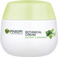 GARNIER - Botanical Cream - GRAPE MOISTURIZING CREAM