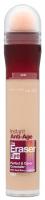 MAYBELLINE - Instant Anti-Age - The Eraser Eye - Perfect & Cover Concealer - Wygładzający korektor do twarzy