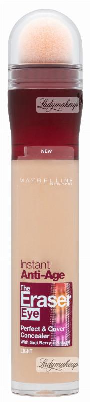 maybelline anti age concealer