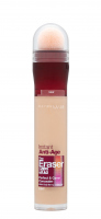 MAYBELLINE - Instant Anti-Age - The Eraser Eye - Perfect & Cover Concealer  - 01 LIGHT - 01 LIGHT