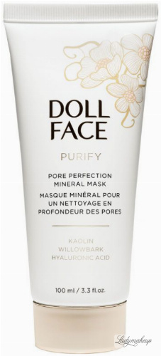 DOLL FACE - PURIFY - Pore Perfection Mineral Mask