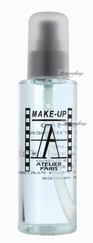 Make-Up Atelier Paris - CLEANER THINNER - Płyn do czyszczenia pędzli - NETPS