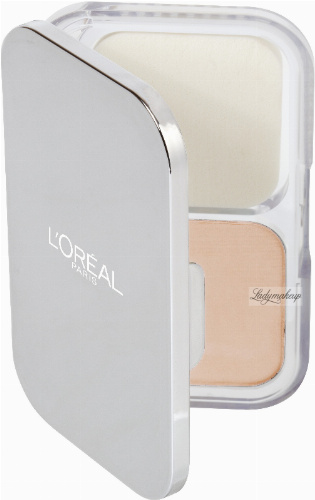 L'Oréal - True Match - ULTRA-PERFECTING POWDER