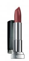 MAYBELLINE - Color Sensational - METALLIC - Metaliczna pomadka do ust - 25 - COPPER ROSE - 25 - COPPER ROSE