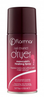 Flormar - Nail Enamel Dryer - Manicure Finishing Spray