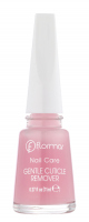 Flormar - Nail Care - GENTLE CUTICLE REMOVER - Cuticle Care - Preparat do usuwania skórek