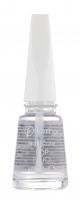 Flormar - Nail Care - TOP FLUO - Top Coat - Fluorescencyjny lakier do paznokci