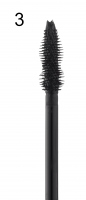Flormar - Triple Action Mascara - Tusz do rzęs 3w1