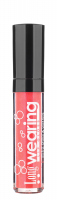 Flormar - Long Wearing Lip Gloss - Extra Shine & Wet Lips - L412 - L412