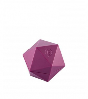 Flormar - Care 4 Lips - Smoothening & Nourishing - Balsam do ust - STRAWBERRY MARMALADE - STRAWBERRY MARMALADE