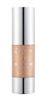 Flormar - Double Radiance Primer Highlighter - Rozświetlająca baza pod makijaż i rozświetlacz w jednym