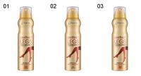 Flormar - PERFECT LEGS FOUNDATION - Rajstopy w sprayu
