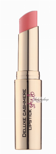 Flormar - Deluxe Cashmere Lipstick Stylo