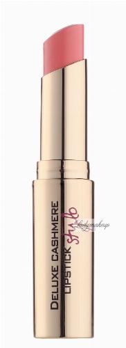 Flormar - Deluxe Cashmere Lipstick Stylo - Pomadka do ust