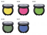 Flormar - Neon Mono Eye Shadow - Neonowy cień do powiek