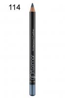 Flormar - Waterproof Eyeliner - Wodoodporny eyeliner w kredce - 114 - 114