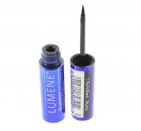 Lumene - Blueberry Eyeliner - Eyeliner w Płynie