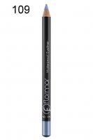 Flormar - Waterproof Eyeliner - Wodoodporny eyeliner w kredce - 109 - 109