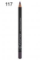 Flormar - Waterproof Eyeliner - Wodoodporny eyeliner w kredce - 117 - 117