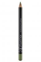 Flormar - Waterproof Eyeliner - Wodoodporny eyeliner w kredce - 110 - 110
