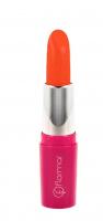 Flormar - Pretty Cream & Glaze Lipstick - P322 - P322