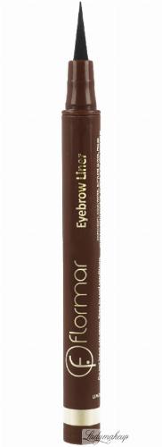Flormar - Eyebrow Liner - Eyeliner do brwi