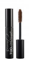 Flormar - Too Volume Lash Multiplying Mascara - Tusz do rzęs - TOO BROWN - TOO BROWN