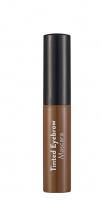 Flormar - Tinted Eyebrow Mascara - Tusz do stylizacji brwi - 10 - 10