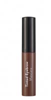 Flormar - Tinted Eyebrow Mascara - Tusz do stylizacji brwi - 20 - 20