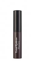 Flormar - Tinted Eyebrow Mascara - Tusz do stylizacji brwi - 40 - 40