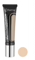 Flormar - Lifting Foundation - All Day Long Comfort - LF13 - LF13