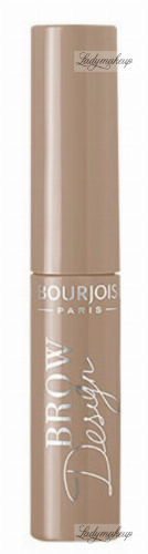 Bourjois - Brow Design - Eyebrow Mascara