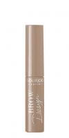 Bourjois - Brow Design - Eyebrow Mascara - 001 - 001