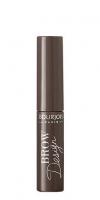 Bourjois - Brow Design - Eyebrow Mascara - 002 - 002