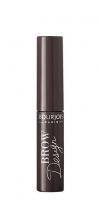 Bourjois - Brow Design - Eyebrow Mascara - 003 - 003