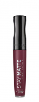 Rimmel - STAY MATTE - LIQUID LIP COLOUR - Pomadka w płynie - 810 - 810